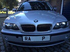BMW 2003 year