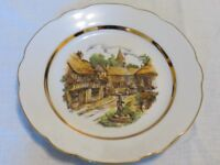 Decorative plate by ASL