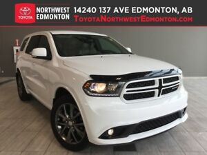 2017 Dodge Durango GT | AWD | Heat Leather Seats | Tri-Zone Clim