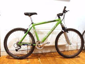 Specialized Rockhopper Bike £180 ono
