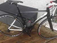 Men's Carbon Road Bike Peugeot Medium Frame
