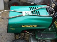 weed eater husqvarna 11,5hp-36 5 speed full working ready to use