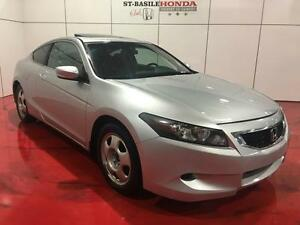 Honda Accord Coupe EX + TOIT + MAGS + PROPRE 2010