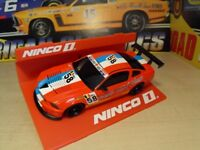 Still for sale 10/12/17. Brand New in Box. Ninco/Scalextric Ford Mustang Slot Car.