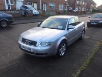 Audi A4 tdi £950