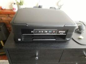 Epson printer xp245