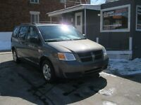 2010 Dodge Grand Caravan *SUPER LIQUIDATION, ÉTAIT 9995$* SE,STO