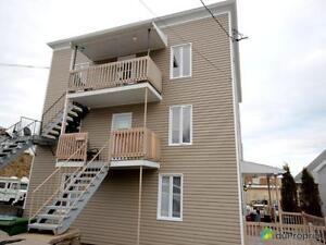 270 000$ - Triplex à vendre à La Baie Saguenay Saguenay-Lac-Saint-Jean image 1