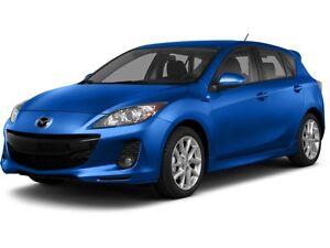 2013 Mazda Mazda3 GS-SKY - Local trade | One owner | No accid...