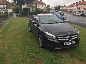 2014 Mercedes a class low mileage swap look Bmw Audi vw