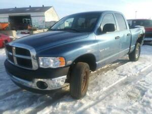 2004 Dodge Ram 1500 just in for parts @ PICnSAVE Woodstock ws4490