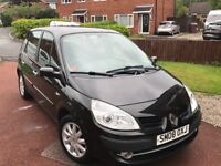 2008 Renault scenic 1.6 dynamic low mileage