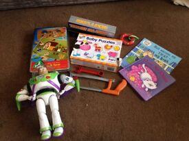 Toys&Walker