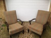 Armchairs Parker Knoll
