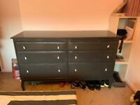 Ikea 6 Drawer In London Bedroom Dressers Chests Of