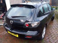 Mazda 3 1.6 petrol 2004