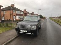 Range Rover Vogue 4.4 TDV8