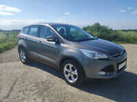 2013 (63) FORD KUGA 2.0 TDCI MANUAL – ONLY 74.000 MILES