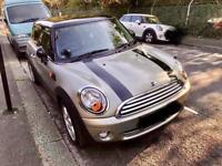 Mini Cooper 1.6 Hatch Spares or Repair