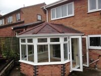 CONSERVATORY FOR SALE free site feasability survey