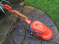 Flymo Electric Hover Lawn Mower- Fully Working