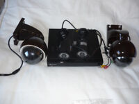 Smartphone Security Recording Kit DVR8-1400