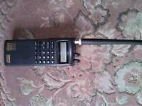Uniden Bearcat UC60 xlt2 Radio Scanner