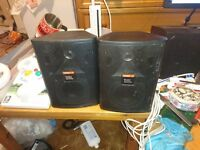 JBL CONTROLE 23 GOOD WORKING ORDER 20