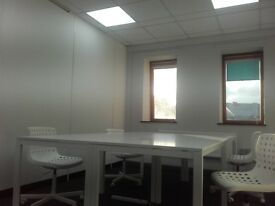 Desk Spaces Available: Old Kent Road/Peckham Area SE15 1LE