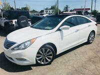 2012 Hyundai Sonata 2.0T LIMITED / PANO ROOF / LEATHER Cambridge Kitchener Area Preview