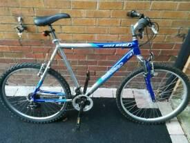 Mens 23inch bike