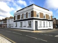 Brand new 2 bedroom 1 bathroom flat to rent on Whitton Road, Hounslow