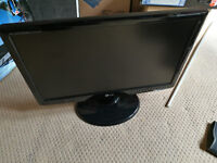 "LG Widescreen 19"" LCD Monitor"