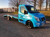 Car Breakdown, Car Recovery, Car Transportation, Cardiff, Newport, South Wales, uk