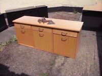 Side board unit Delivery Available £20