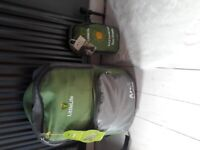 Arc 2 portable travel cot 0+ years. Excellent condition