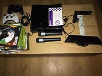 250gb Xbox slim massive bundle