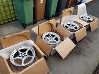 BMW Z4 Wheels Rims Style 108