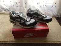 Genuine Nike air trainers