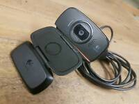 Logitech B525 2MP HD Webcam 720p 30fps