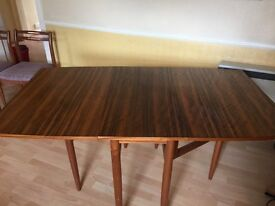 Dining table or occasional table