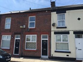 Two bedroomed Terraced House - Anfield opposite Liverpool Football Club