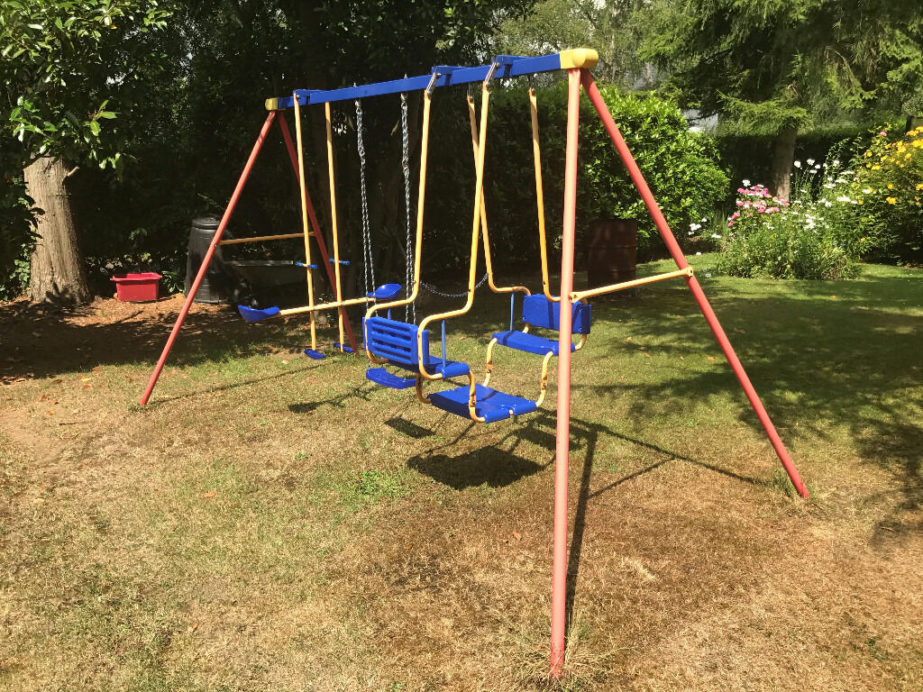 Baby Single Swing Set Www Topsimages Com