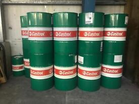 Oil Drums For Sale £50 for 16