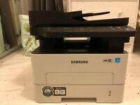 Samsung M2875FW Xpress Wireless Mono Laser Multifunction Black and White Printer