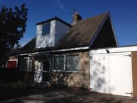 2/3 Bedroomed Detatched House for Rent in Bomere Heath****Taken Subject to References****