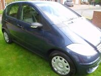 2006 Mercedes A180 CDI Classic SE, Diesel, Immaculate condition