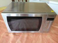 Panasonic Microwave - 1100W