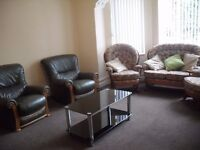 Anson Road. Large 6 bedroom property . REDECORATED - Academic year 2017/18 STUDENTS/PROF