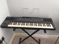 Roland E-30 keyboard/synthesiser